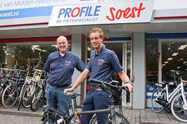Profile-Soest