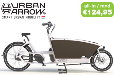 Urban-arrow-family-electric