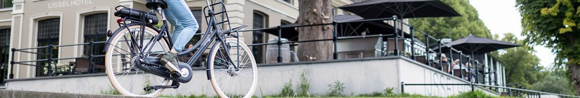 Private lease e-bike