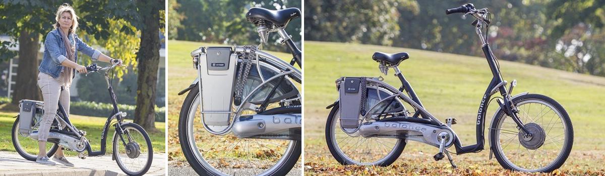 van raam balance lage instap fiets lease