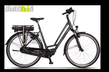 Dutch ID City Evo N7