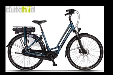 Dutch ID City Evo N8Di2
