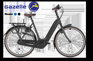 Gazelle Grenoble C8 HMB 1 1