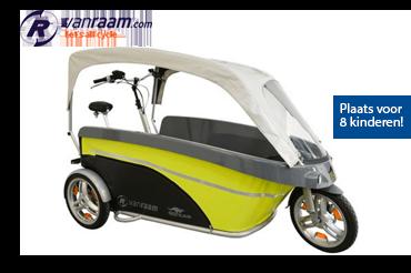 GoCab fietstaxi