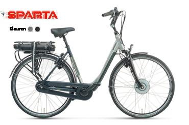 Sparta F8e Ltd