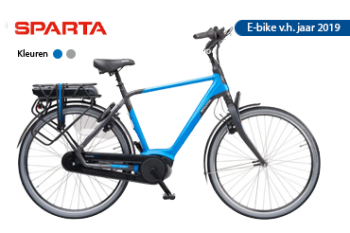 Sparta M8B