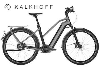 Kalkhoff Endeavour 7.B Belt BLX