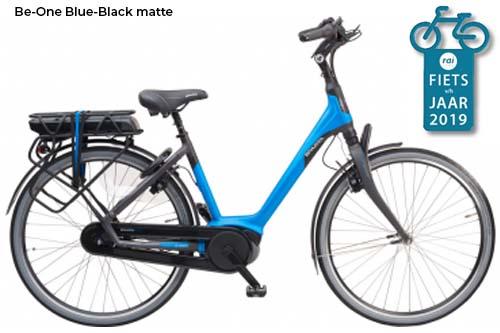 Sparta A Shine M8b Active Plus black blue