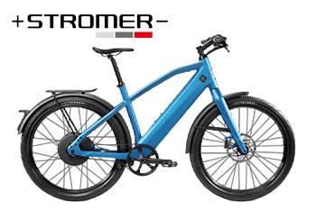Stromer ST2