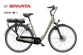 Sparta A Lane F8e